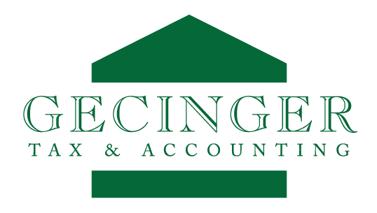 Gecinger Tax & Accounting