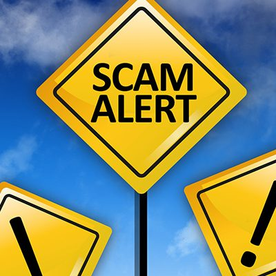 Beware of This Scam Related to IRS Tax Forms